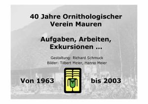 Seite001_aus_20030930_40_Jahre_Ornithologischer_Verein_Mauren